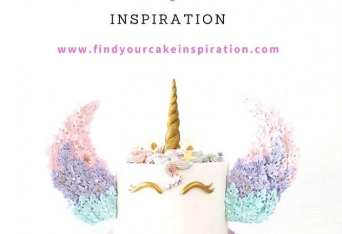 15 Captivating Unicorn Birthday Cakes Find Your Cake Inspiration