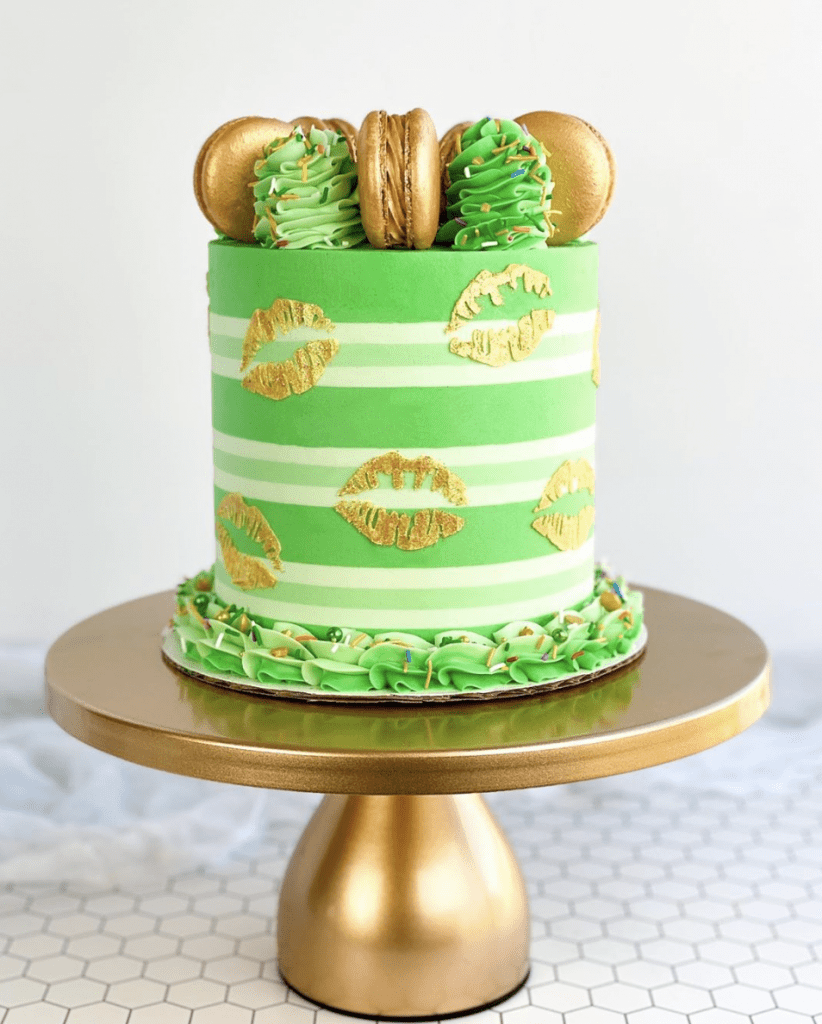 15 Cute St. Patrick's Day Cake Designs - Find Your Cake Inspiration