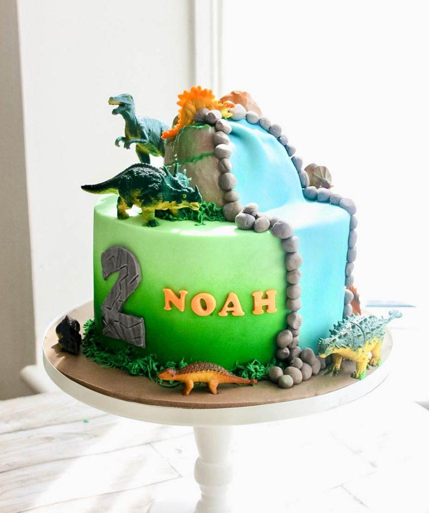 15 Dinosaur Cake Ideas Kids Will Love Find Your Cake Inspiration