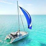Move to Fiji via boat