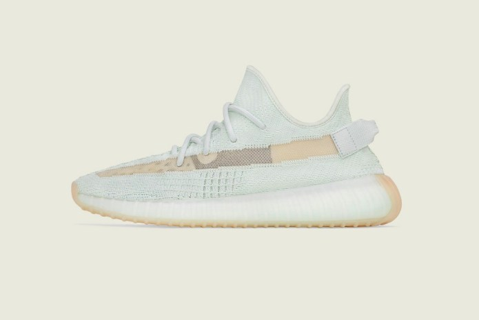 """Adidas & Kanye West Official Announce """"The YEEZY BOOST 350 V2 Hyperspace"""""""