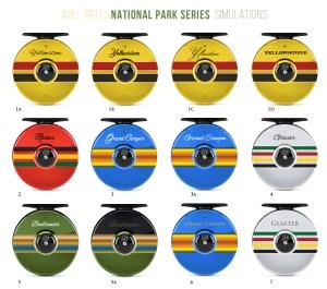 National-Park-Reel-Simulations
