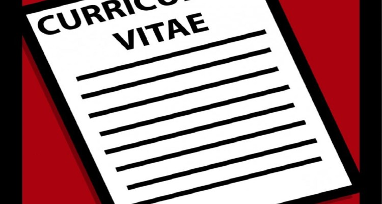 what is the best CV format? Curriculum vitae Zambian format
