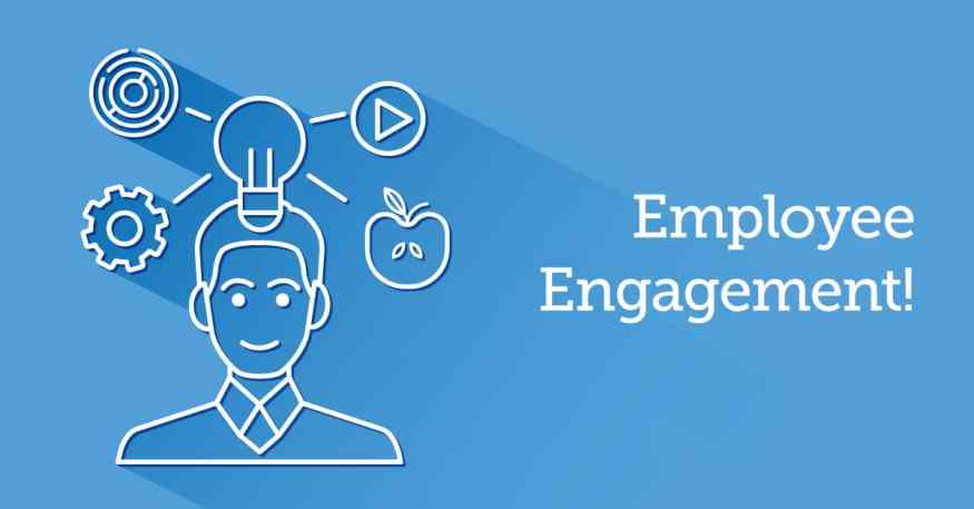 Employee Engagement Tips
