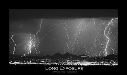 Lightning Photography fine art print