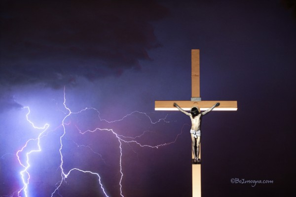 Lord have Mercy - Crucifixion of Jesus