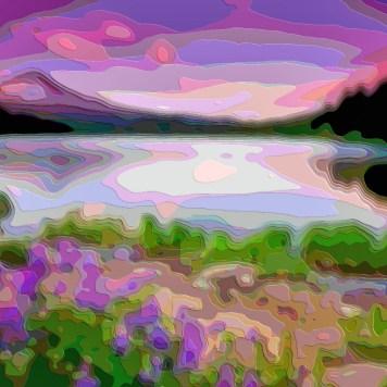 Lake of the Ozarks Artist
