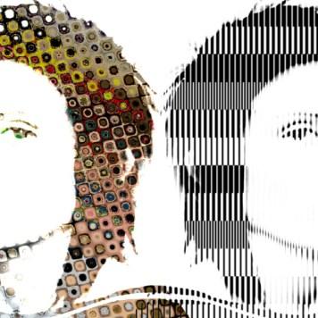 Artist Digital Portraits