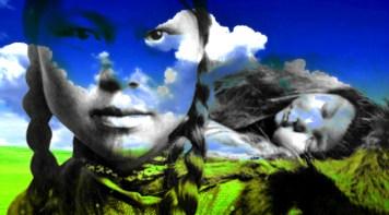 Art Inspiration Mother Earth