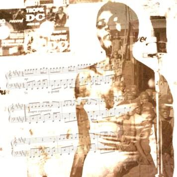 Portrait Art Mother Sentinel Musical
