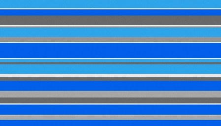 Interior Design Blue Stripe Abstract