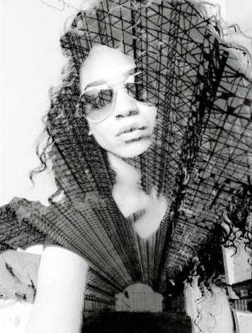 Portrait Art Bristol Selfie