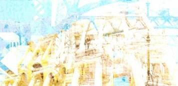 City Art Digital Cityscapes
