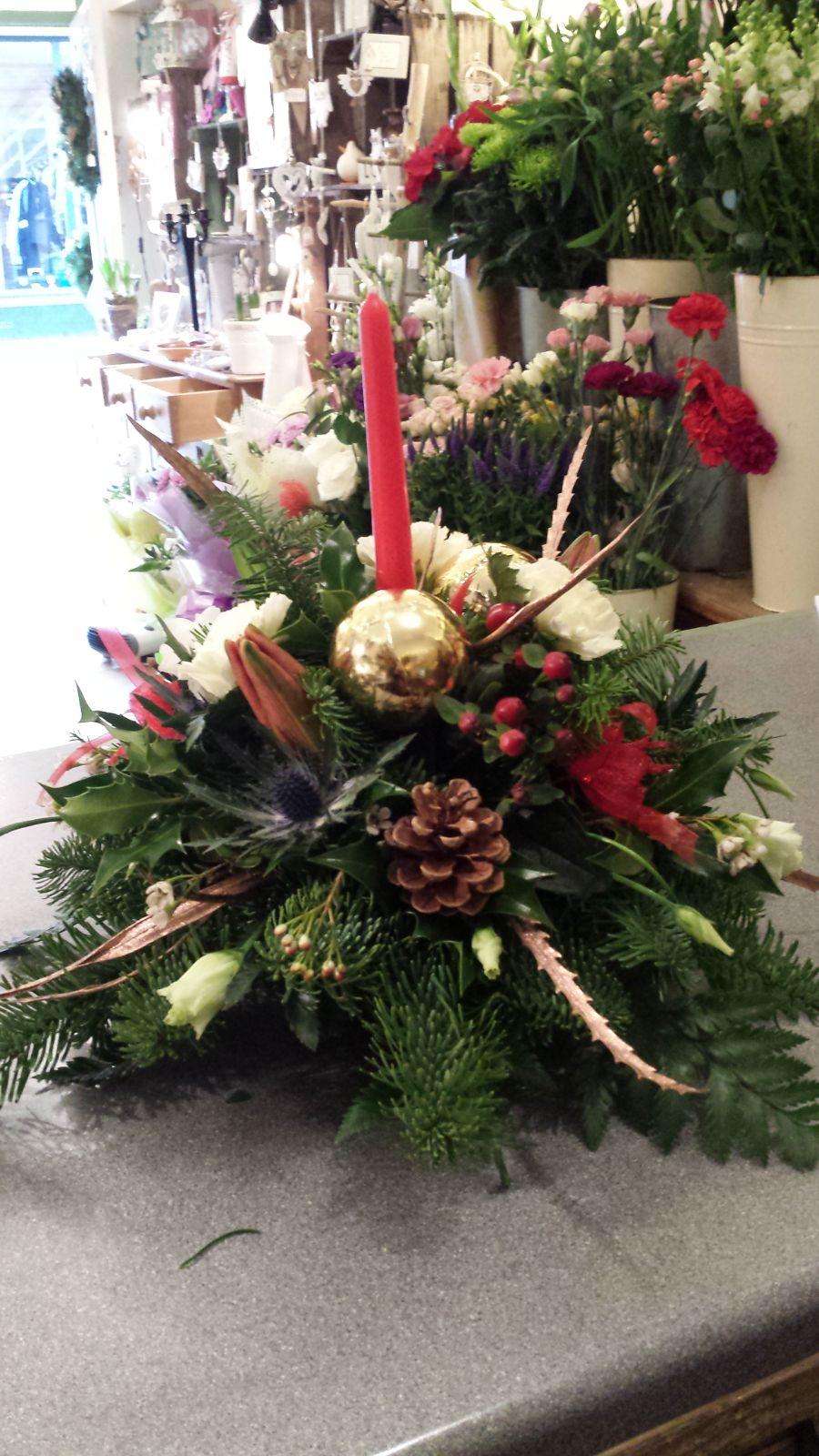 Fine Flowers Rugeley Fine Flowers By Lynne Palfreyman
