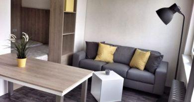 Když chcete co největší komfort při posezení v obýváku…
