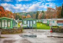 Dutch House Caravan Park Wallpaper  - Alexnewworld / Pixabay