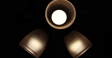 Lights Black Dark Lamp Lighting  - hrtmndsl / Pixabay