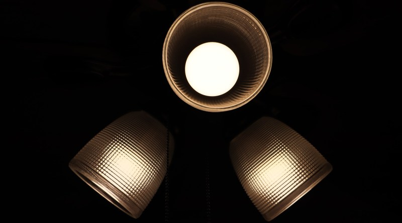 Lights Black Dark Lamp Lighting  - hrtmndsl / Pixabay