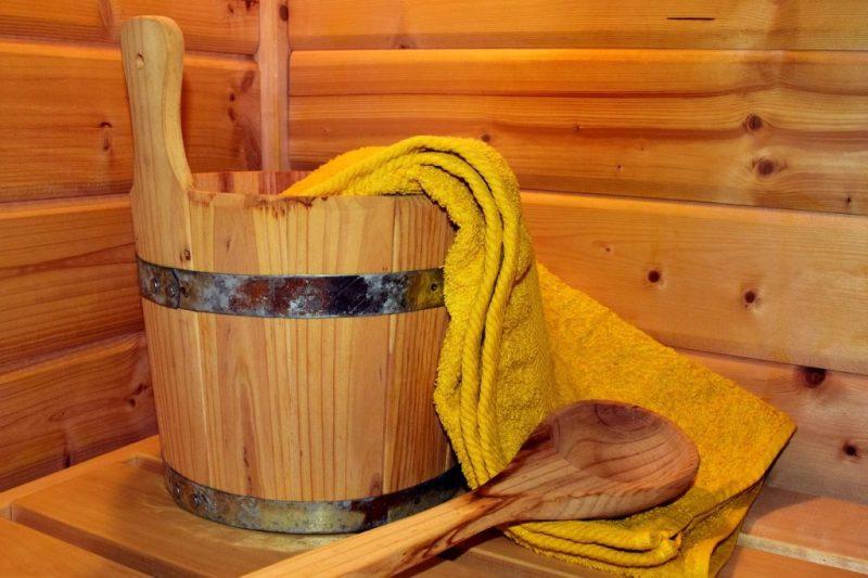 Sauna jako oáza relaxace, kterou snadno postavíte sami