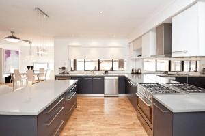 Kitchen Area - Fine Angle Photography