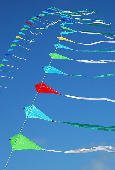 String of Kites