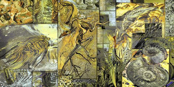 Per Saecula Saeculorum Painting  - Per Saecula Saeculorum Fine Art Print