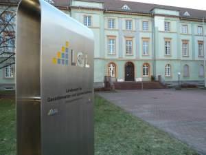 LGL   trifft  Kunstverein ART Baden-Baden   27 Oktober bis 30 ten Maerz  2015