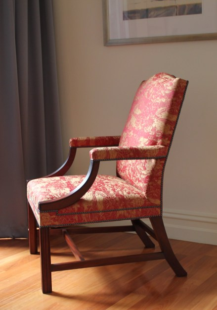 -Library Chair 4
