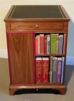 Revolving bookcase 1