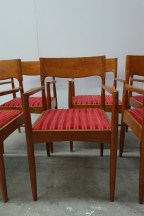 Mid-century chairs 2
