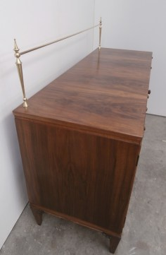 French Deco Sideboard