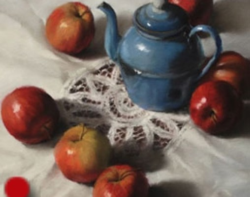 fruits-pastel-painting