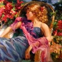 Amazing Oil Paintings By Vladimir Volegov