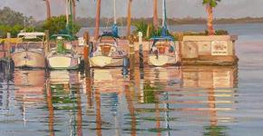 boats-painting