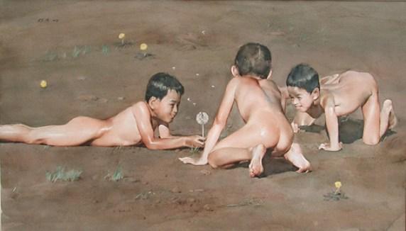 kids-painting
