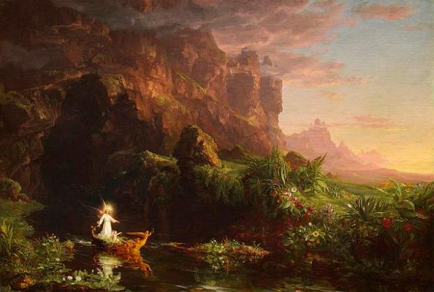 thomas-cole-famous-painting