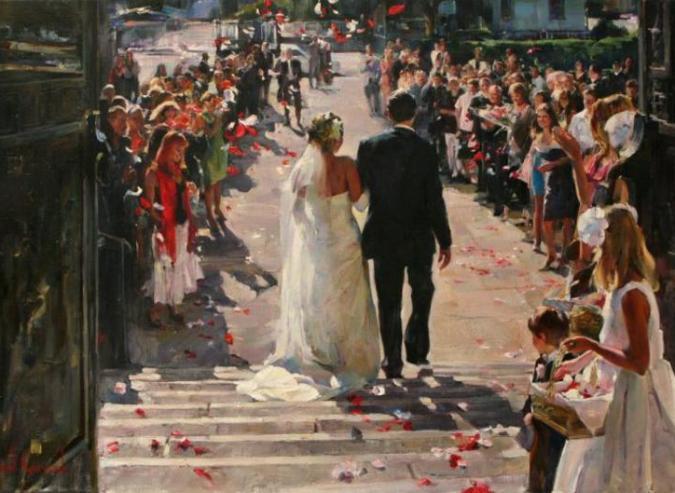 wedding-painting