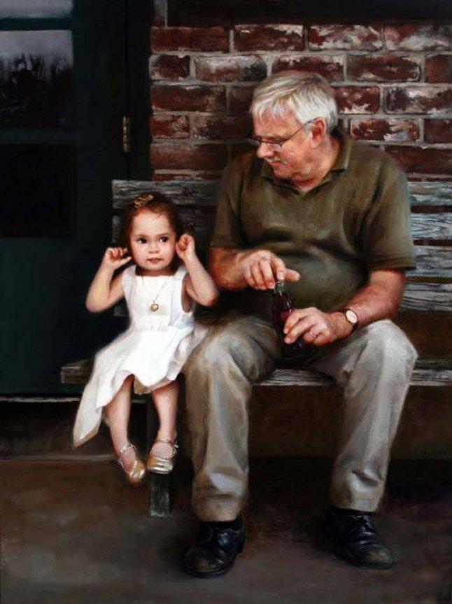 grandpa-paintings