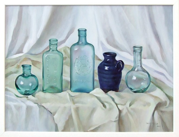 painting-glass-objects