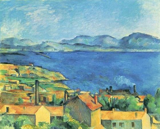 cezanne-landscape-paintings