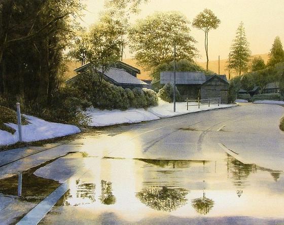 japan-watercolor-paintings