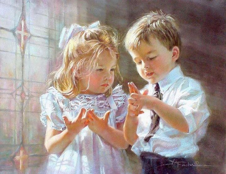 kids-pastel-painting