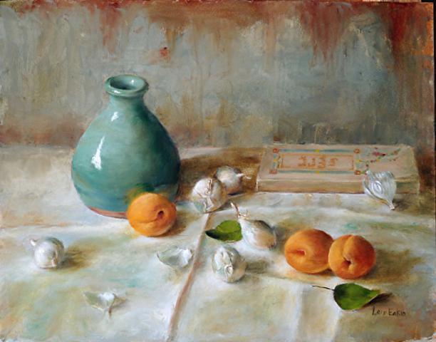 glazing-vase-painting