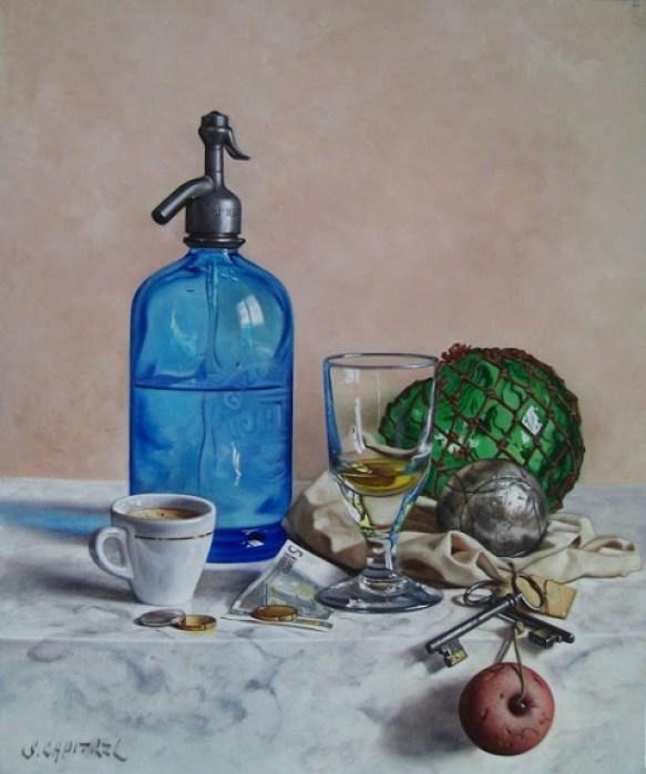 coffee-oil-paintings