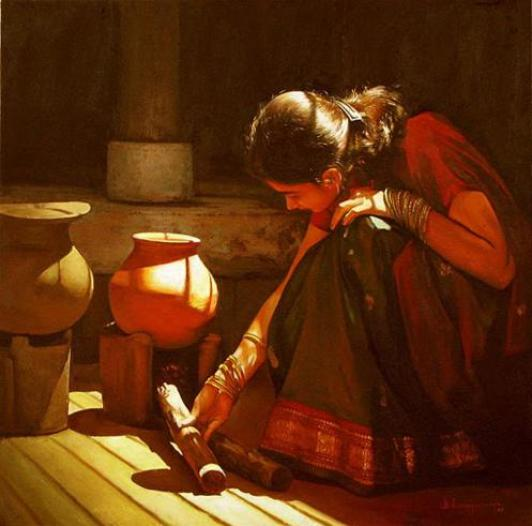s-ilayaraja-paintings