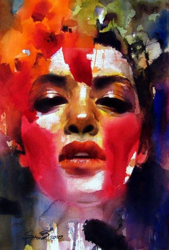 best-watercolor-artists