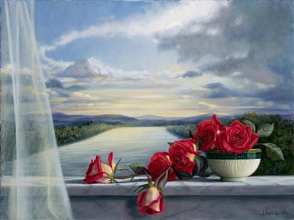 rose-still-life-paintings