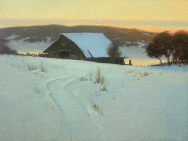 plein-air-snow-paintings