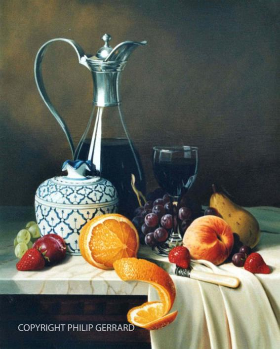 famous-still-life-painting