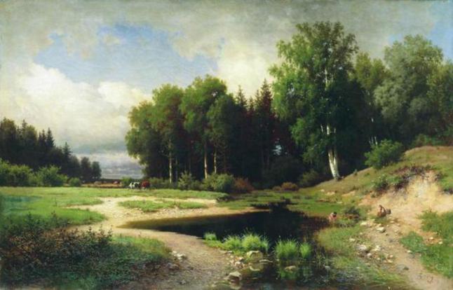 19century-paintings
